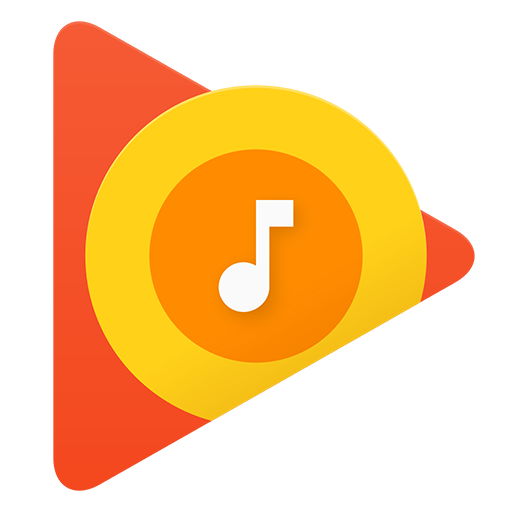 (APK) تحميل لالروبوت / PC Google Play Music تطبيقات