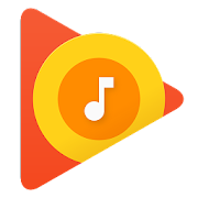 Hudba Google Play