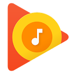 Google Play Music 7.5.4521-1.O.3840537