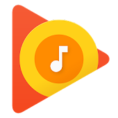 Muzică Google Play
