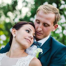 Wedding photographer Katarzyna Kaczmarczyk (kaczmarczyk). Photo of 11.10.2016