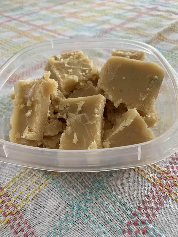 Sucre a la Creme (Microwave) image