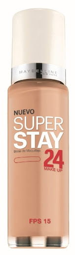 base maybelline super stay pure beige