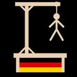 Simple German Hangman