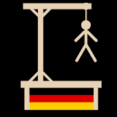 Simple German Hangman