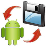 My APKs - backup restore share manage apps apk