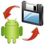 My APKs backup share apps icon