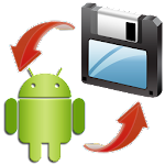 My APKs - backup restore share manage apps apk 4.0
