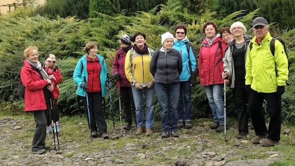 uczestnicy wycieczki