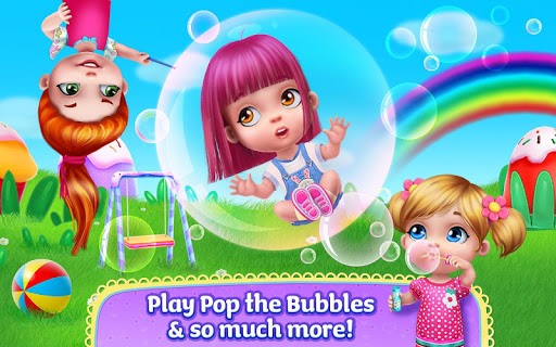 Baby Kim - Care & Dress Up 1.0.7 screenshots 4