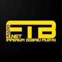 RadioFTB.net - Radio internetowe Disco Polo Techno icon