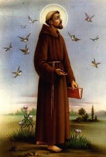 Tải imagenes San francisco de asis y jesus APK