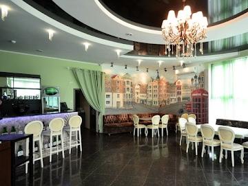 Ресторан Fashion Cafe