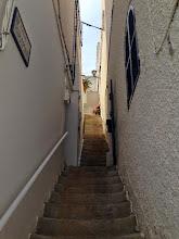 Photo: Mojácar stairs