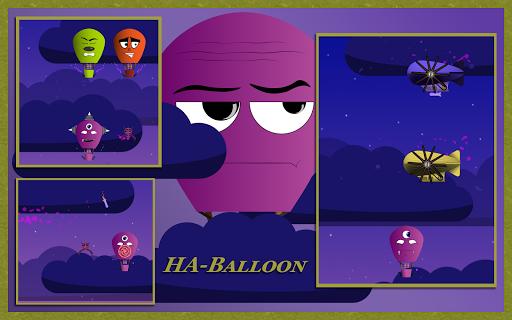 HA-Balloon screenshot 4