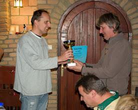 Photo: Az übermensch... egy mindenki felett, Zsolti!