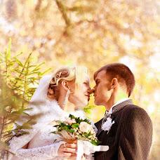 Wedding photographer Anastasiya Vaniti (Anastasy85). Photo of 12.11.2013