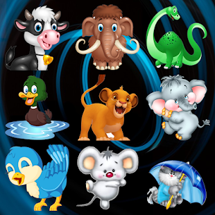 Cartoon Stickers For Whatsapp - WAStickerApps Screenshot