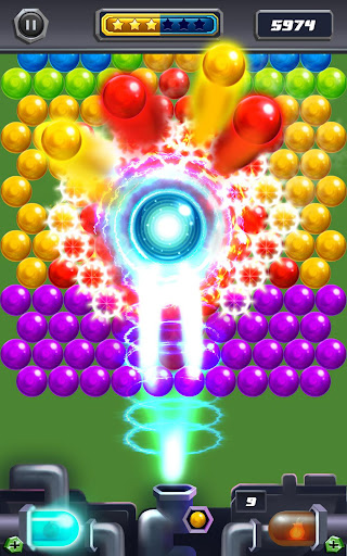 Download Power Pop Bubbles MOD APK 10
