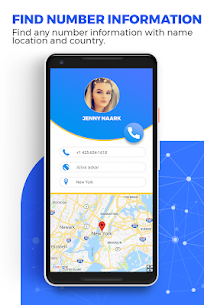 Caller ID: Caller ID Name, Record & Spam blocking App Download For Android 1