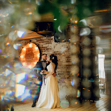 Wedding photographer Natalya Bosyachenko (tatasha). Photo of 01.03.2018