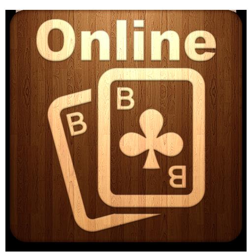 Online Belka Card Game (game)