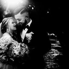 Wedding photographer Claudiu Stefan (claudiustefan). Photo of 21.01.2018