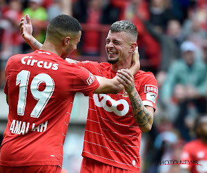 Maxime Lestienne kent het verdict na blessure op Antwerp, hoe zit het met Obbi Oulare?