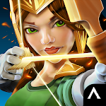 Arcane Legends MMO-Action RPG 2.4.5
