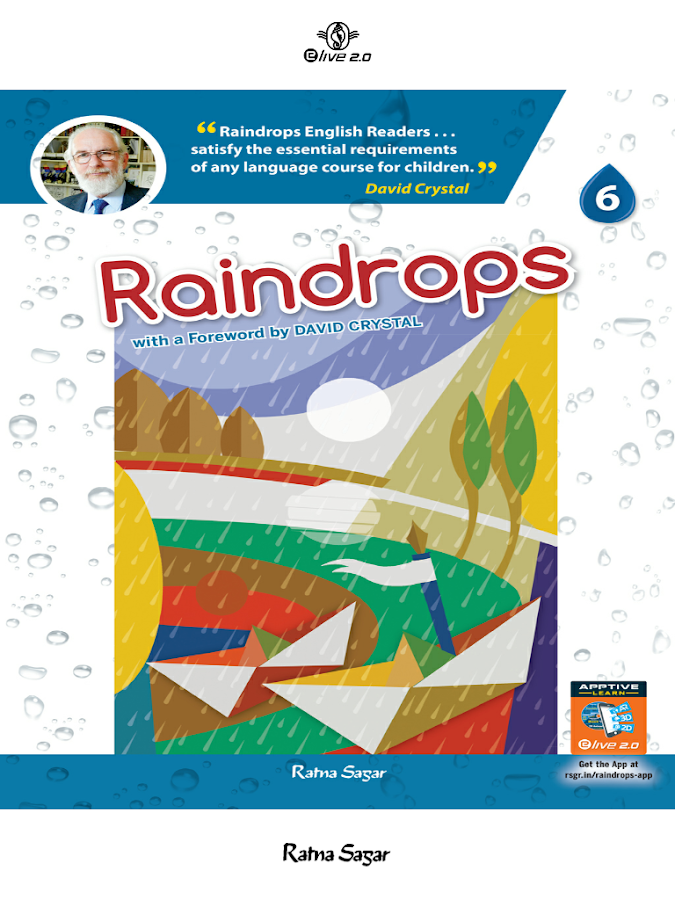 Raindrops 6- screenshot