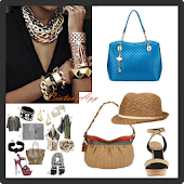 Accessories Fashion Style
