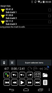 App Music Speed Changer: Audipo APK for Windows Phone