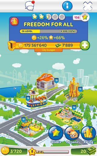 Pocket Tower Screenshot