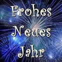 Frohes Neues Jahr icon