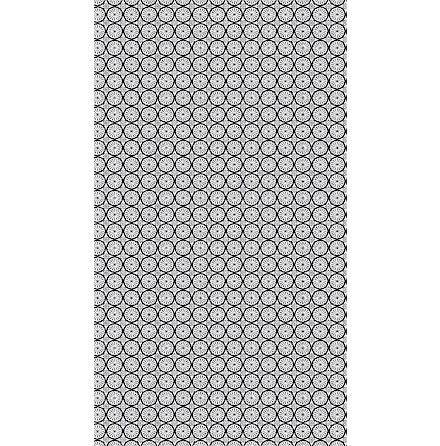 Presentpapper Tiny svart 154m