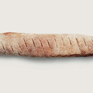 Not-Quite-Whole-Grain Baguettes
