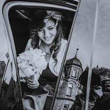 Fotógrafo de casamento Dmitrij Tiessen (tiessen). Foto de 03.04.2017