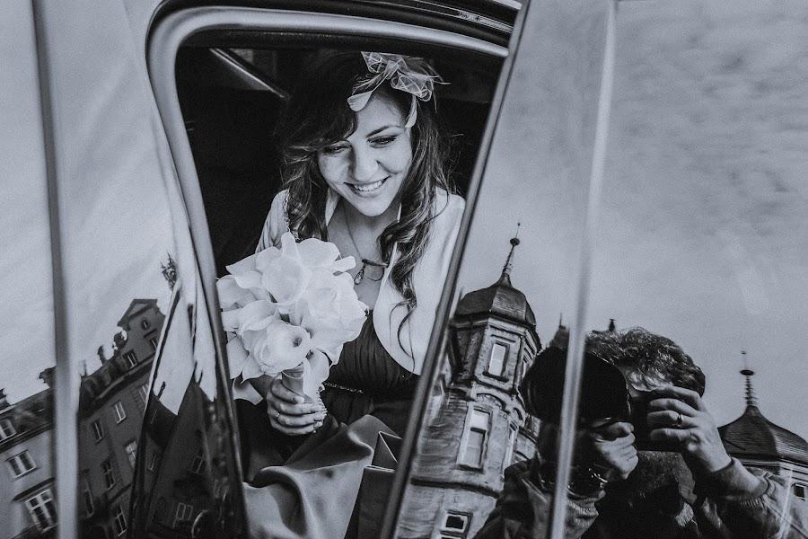 Hochzeitsfotograf Dmitrij Tiessen (tiessen). Foto vom 03.04.2017