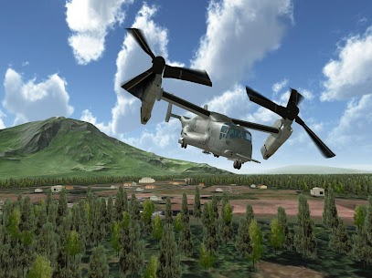 Helicopter Sim Flight Simulator Air Cavalry Pilot  Apk Download For Android and Iphone 6