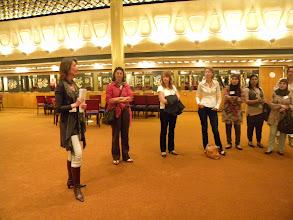 Photo: Inleiding intervisie door secretaressecoach Nathalie Scholtes-1