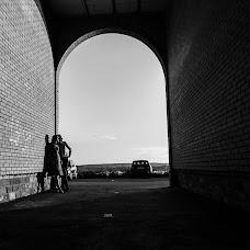 Wedding photographer Alena Shpengler (shpengler). Photo of 27.09.2017
