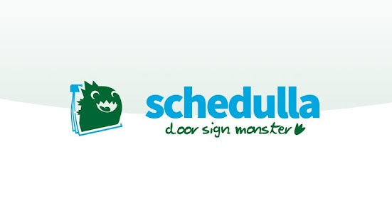 Schedulla- screenshot thumbnail