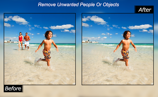 Download Photo Fixer : Remove unwanted object from photos For PC Windows and Mac apk screenshot 1