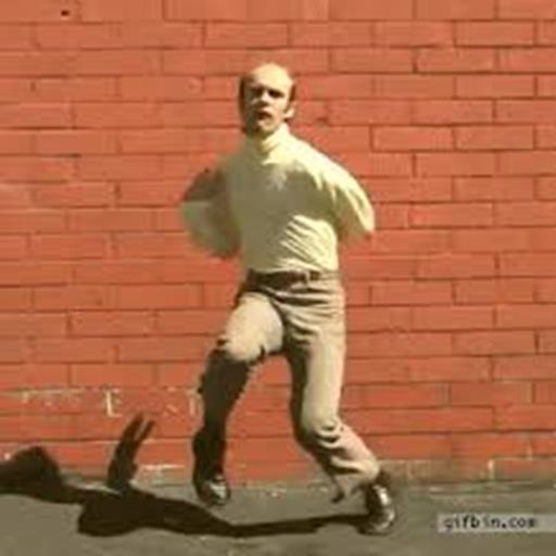 Aplicación de video Funny Hilarious Dance