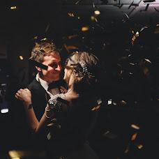 Wedding photographer Igor Sazonov (IgorSazonov). Photo of 16.12.2016