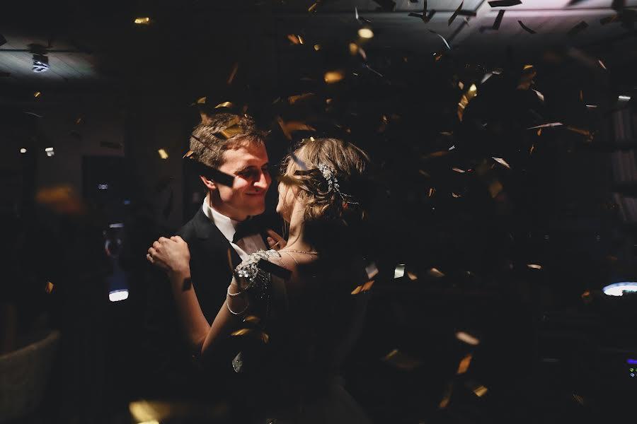 Wedding photographer Игорь Сазонов (IgorSazonov). Photo of 16.12.2016