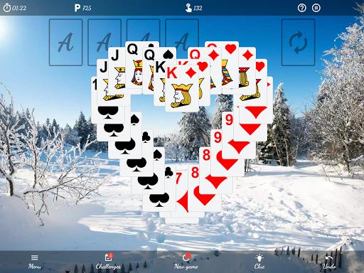 Solitaire Classic 2.1 screenshots 9