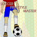 Soccer Freestyle Master icon