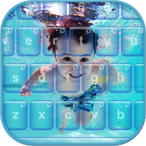 Photo Keyboard Theme Changer for PC