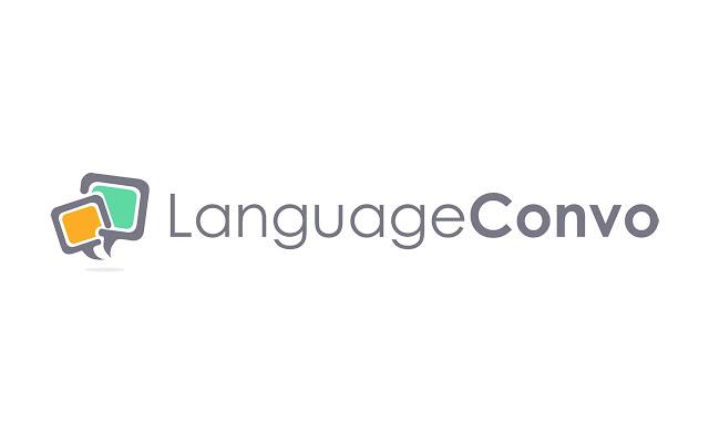 LanguageConvo Screen Sharing